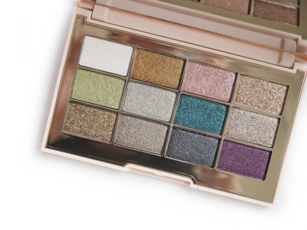 Jouer Cosmetics Making Magic Ultra Foil Eyeshadow Palette