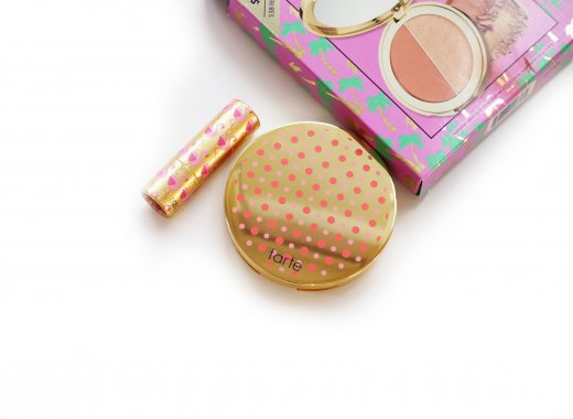 Tarte Cosmetics Lip & Cheek GLOW
