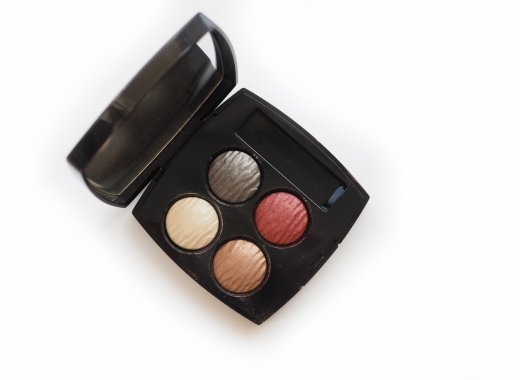 Chanel Beauty Eclat Enigmatique Eyeshadow Quad