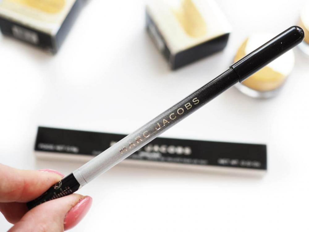 Marc Jacobs Highliner Glam Glitter Gel Eye