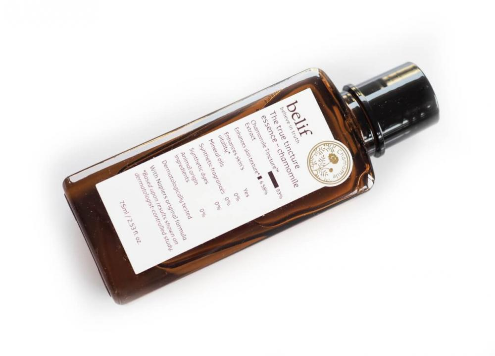 Belif The True Tincture Essence Chamomile
