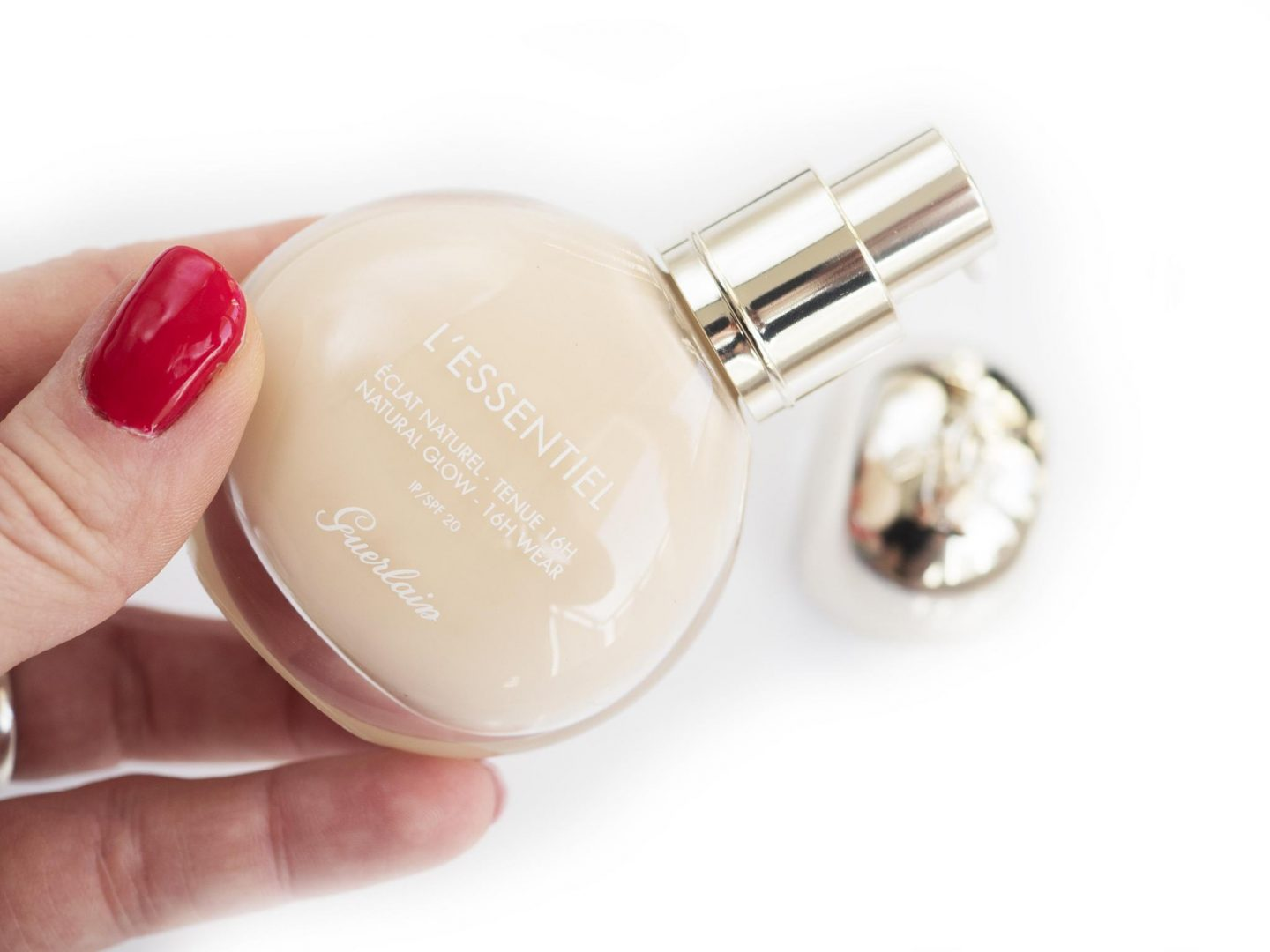 Guerlain L'Essentiel Natural Glow