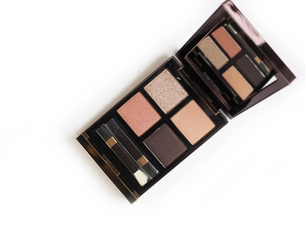 Tom Ford Disco Dust Eye Colour Quad