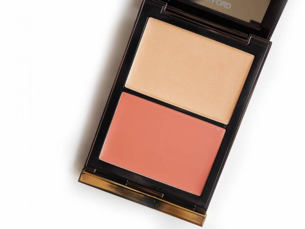 Tom Ford Skin Illuminator Fire Lust Scintillate