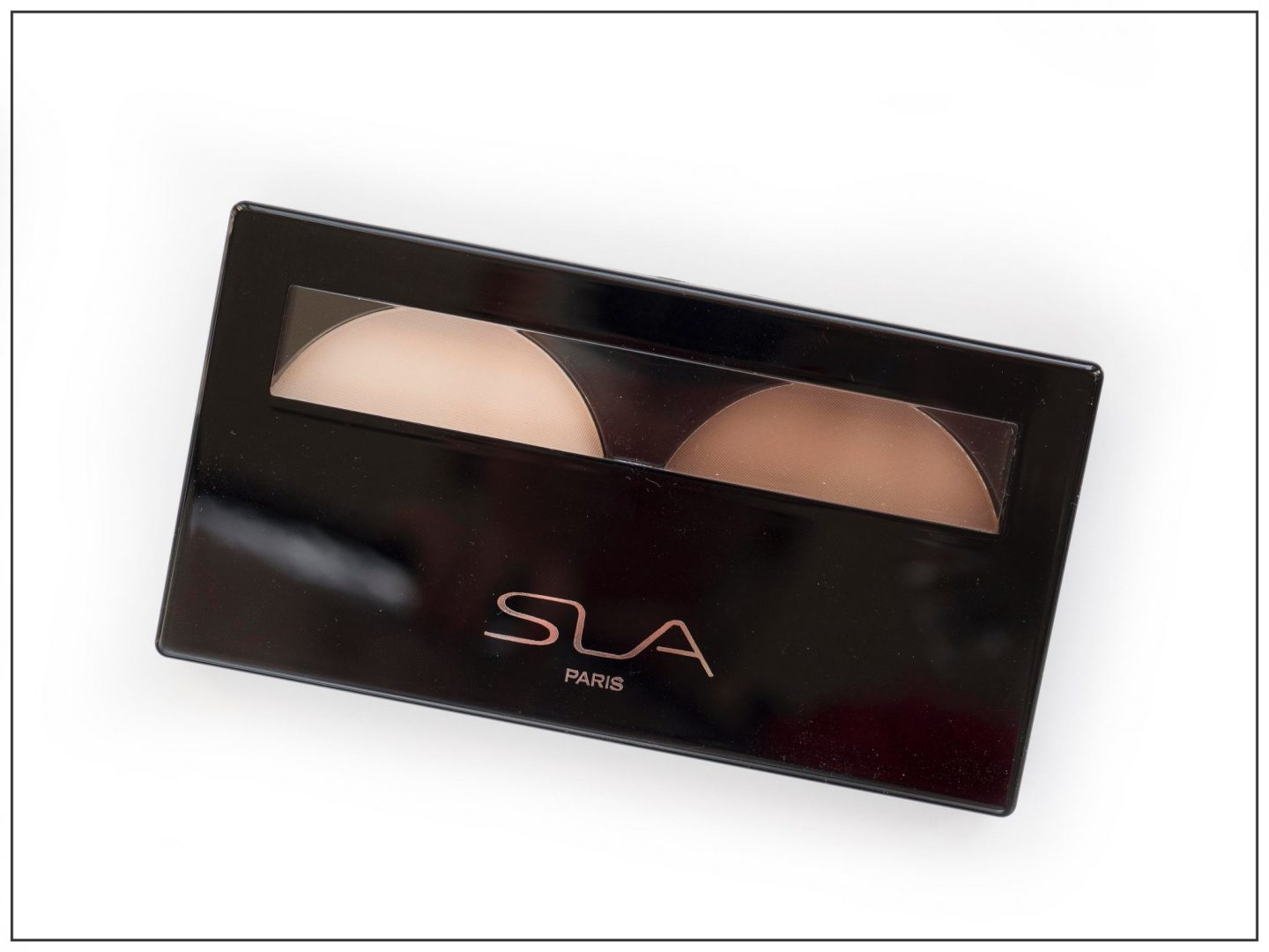 SLA Paris Shadow & Light Face Contouring Palette