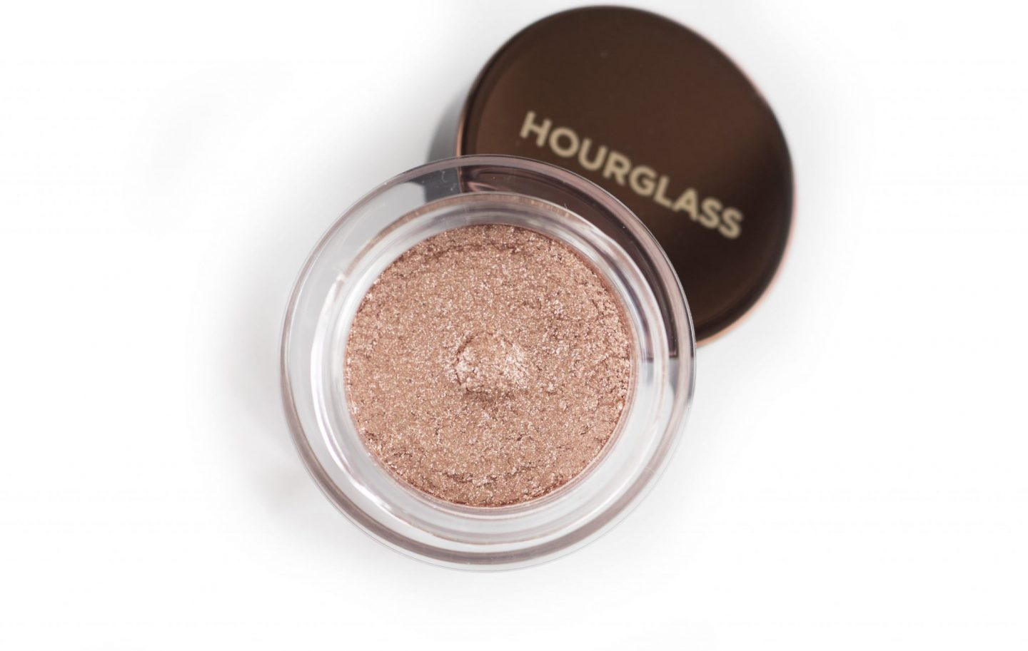 Hourglass REFLECT Scattered Light Glitter Eyeshadow