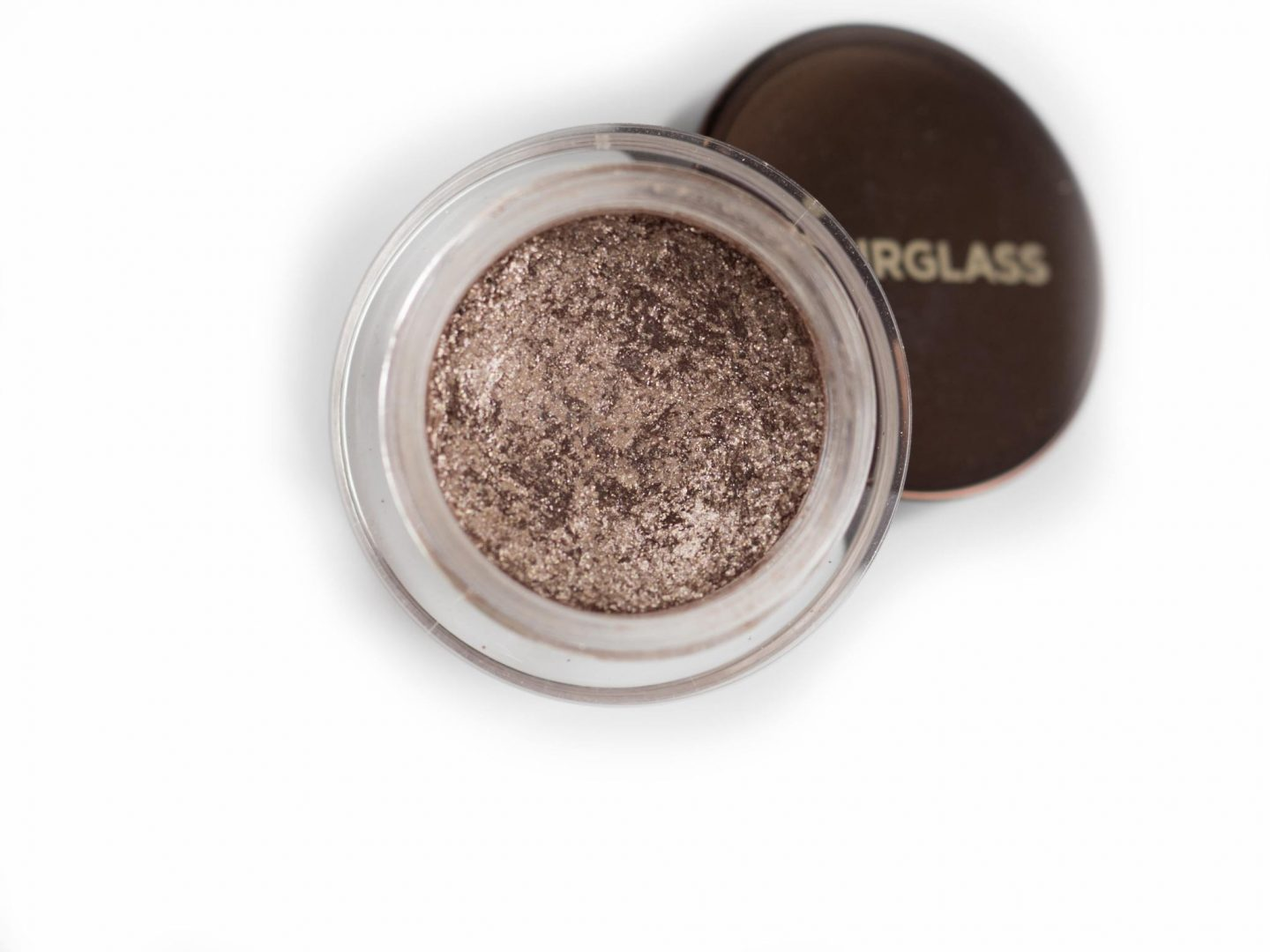 Hourglass SMOKE Scattered Light Glitter Eyeshadow
