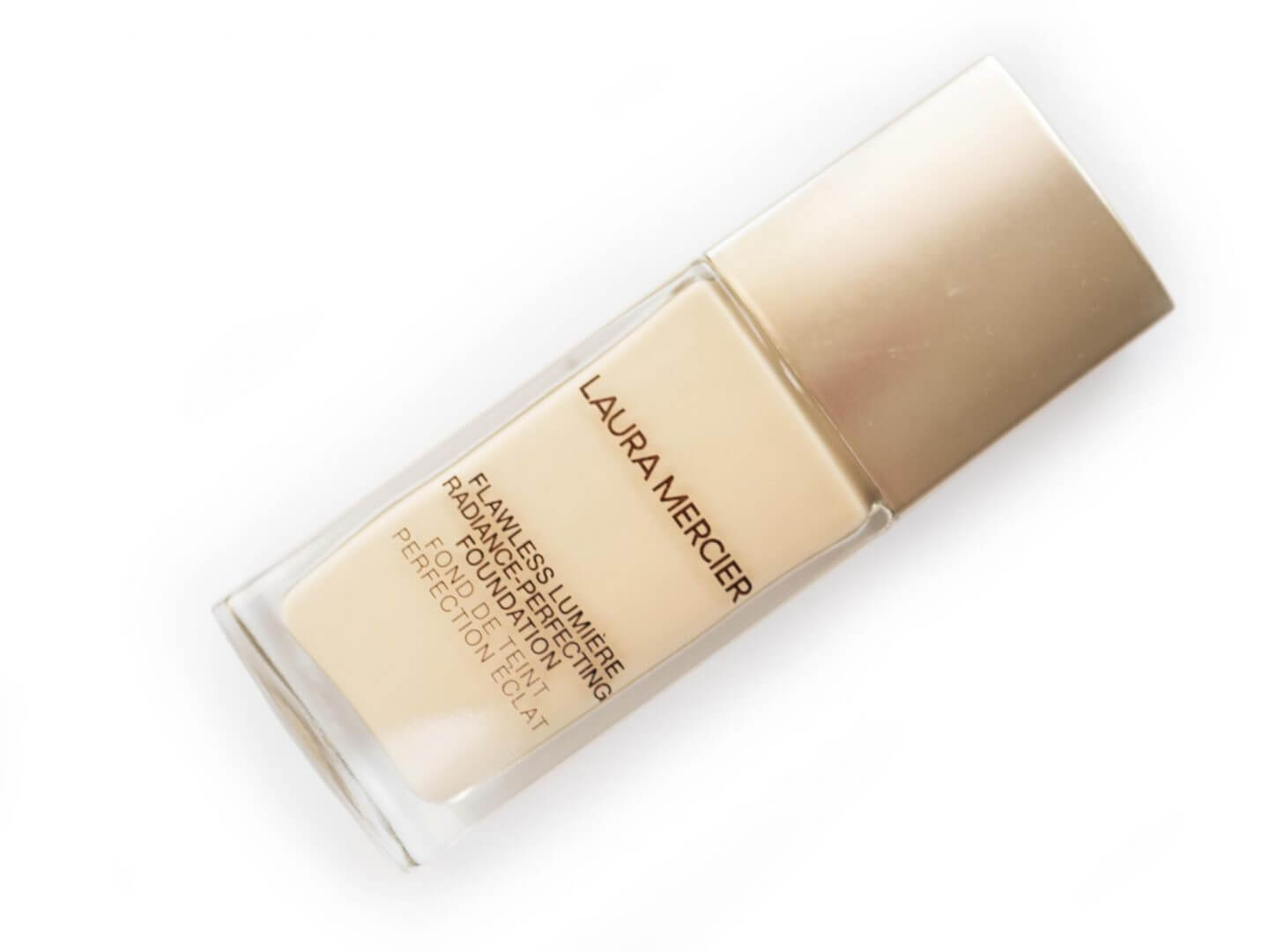 Laura Mercier Flawless Lumiere Radiance Perfecting Foundation