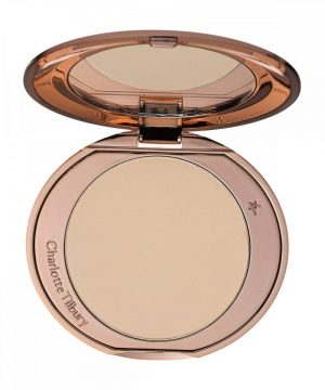 tilbury puder air