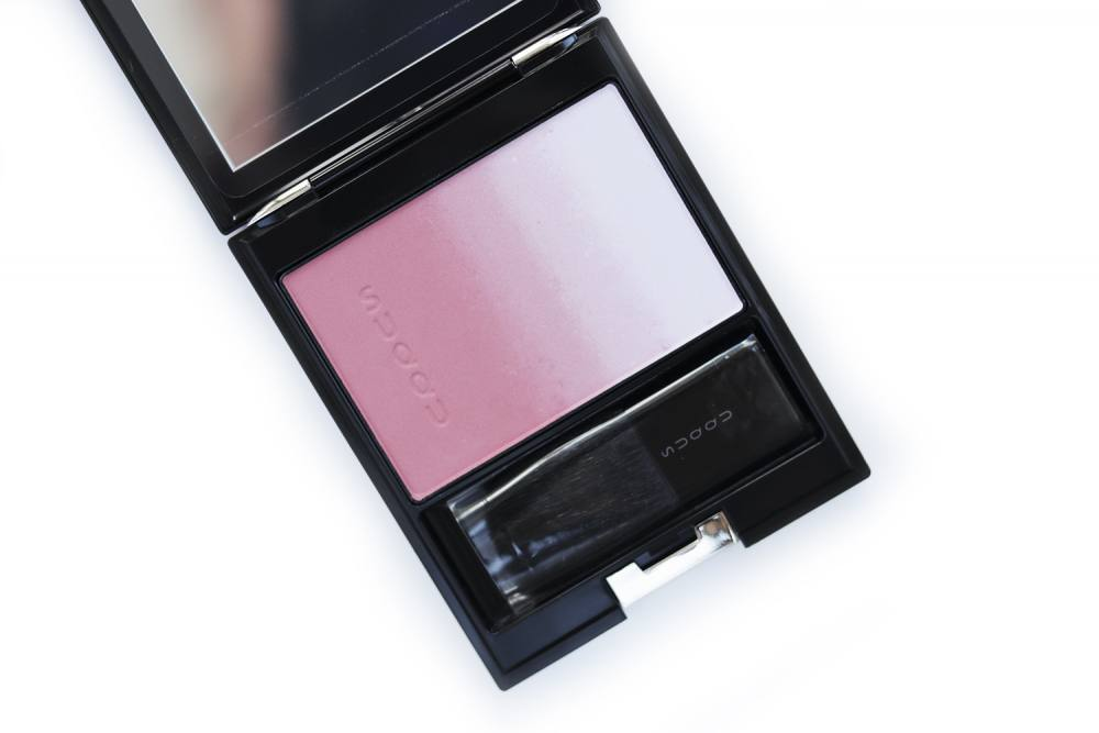 SUQQU Pure Colour Blush Harusumire
