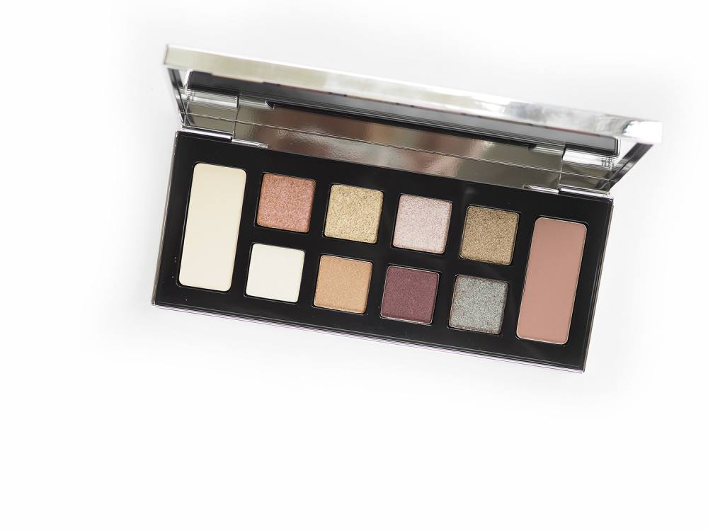 Bobbi Brown Molten Drama Eyeshadow Palette