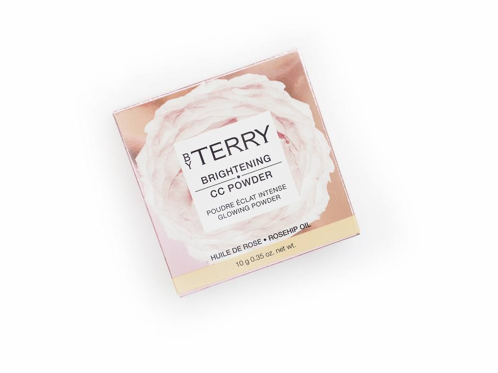 By Terry Brightening CC Serum Powder