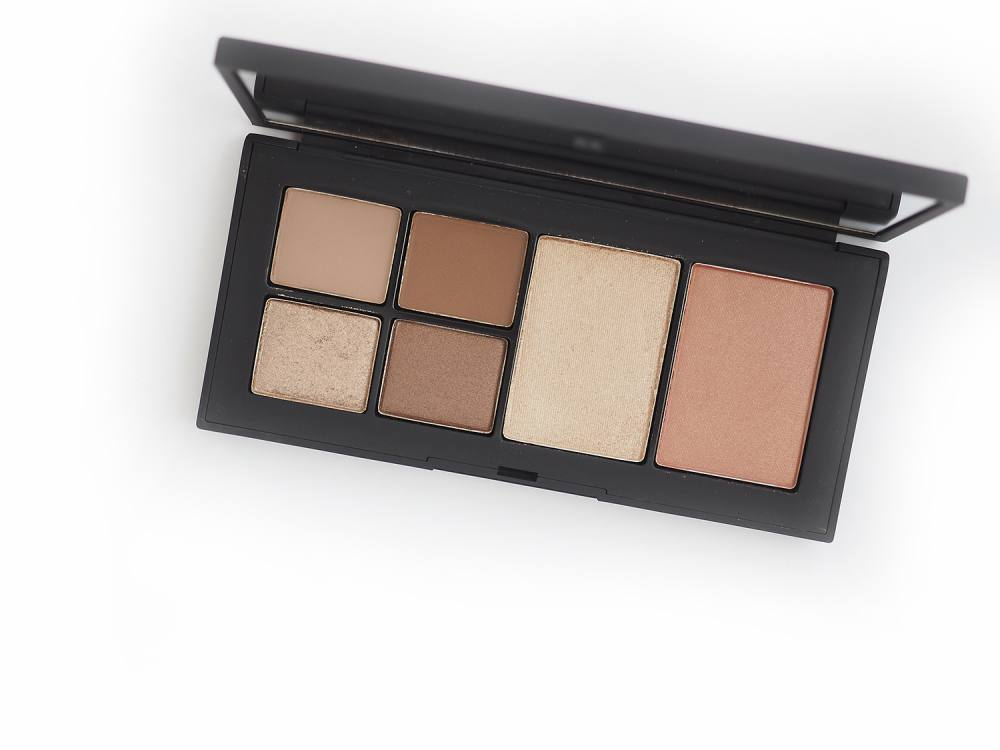 Nars Wild Thing Face Palette