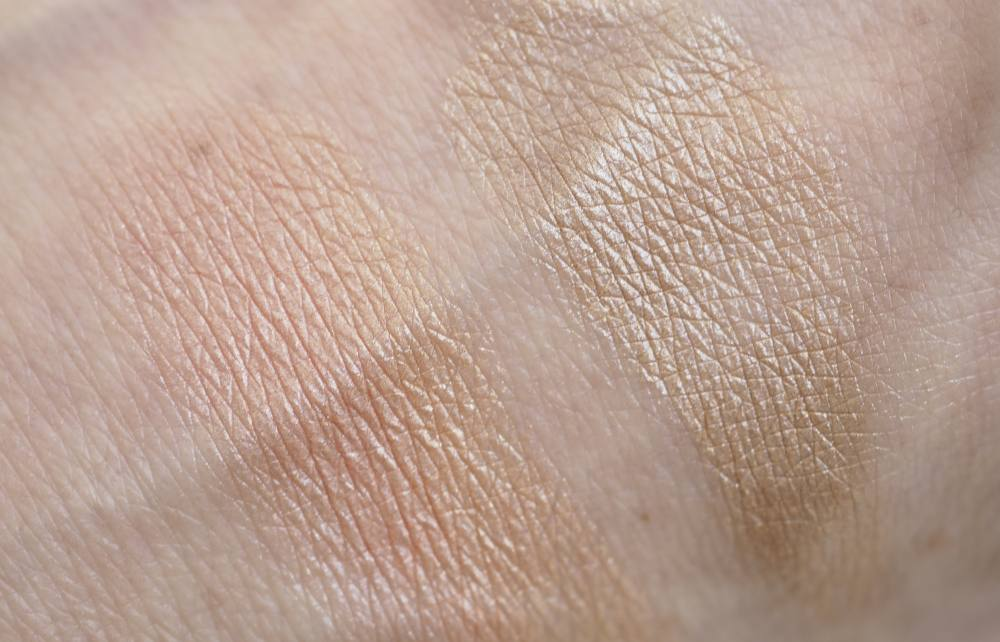 Swatches Chanel Ombre Premiere