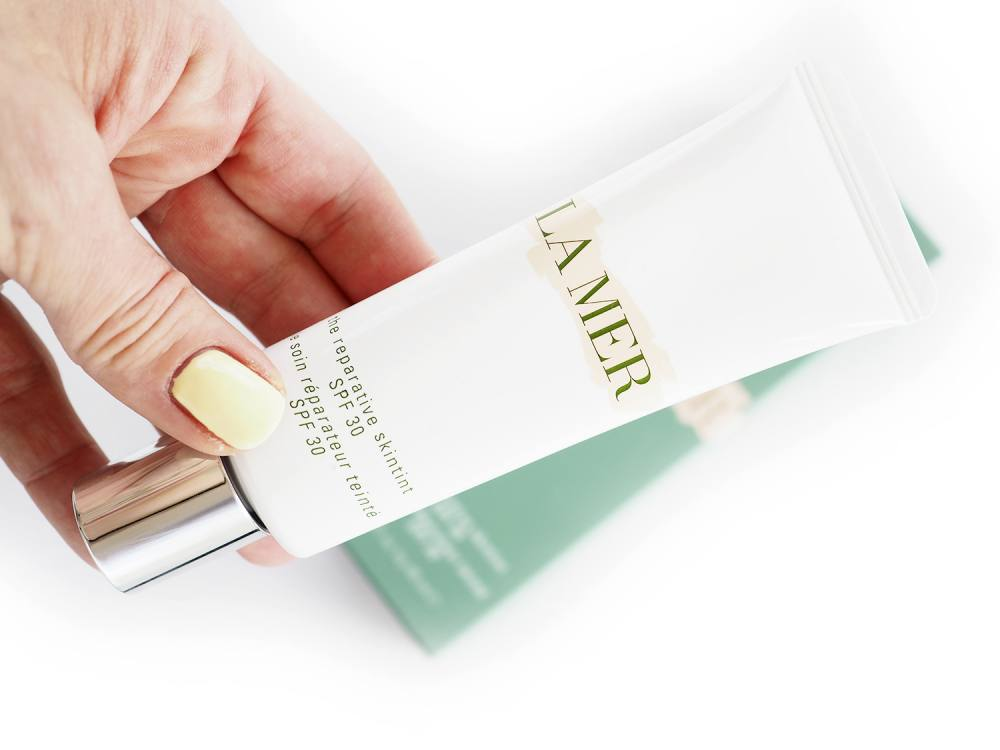 La Mer The Reparative Skintint