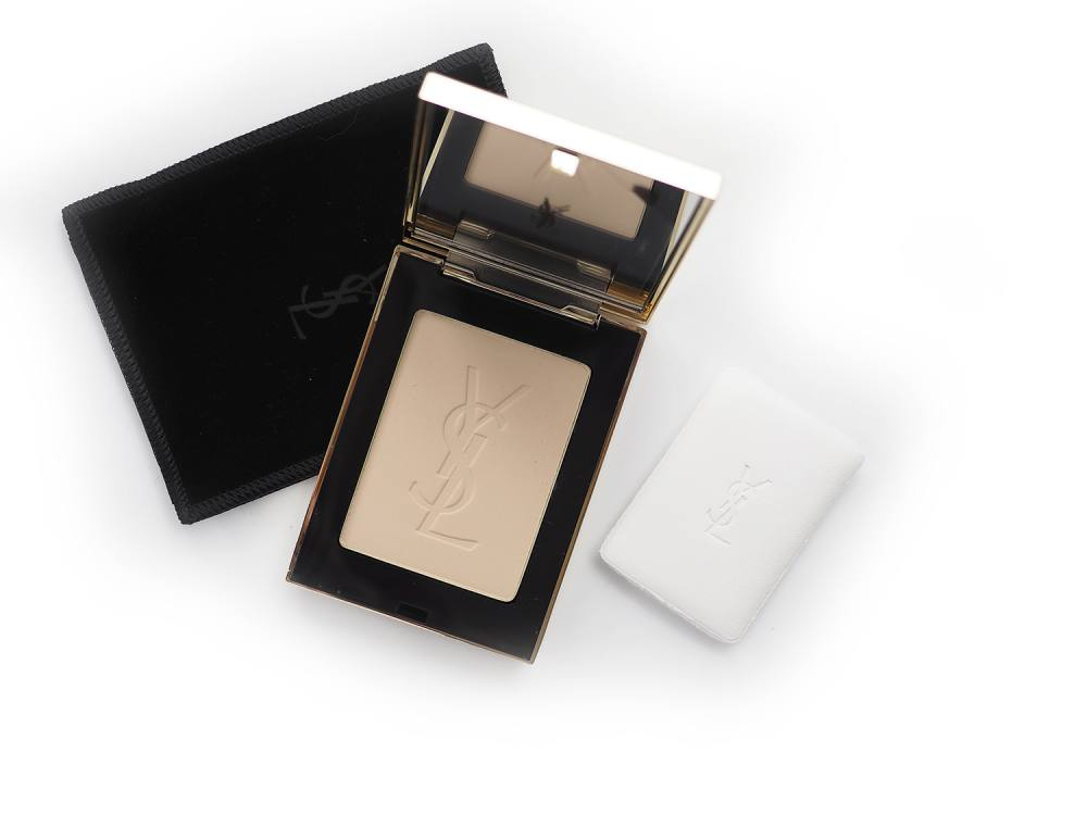 YSLPoudre Compacte Radiance
