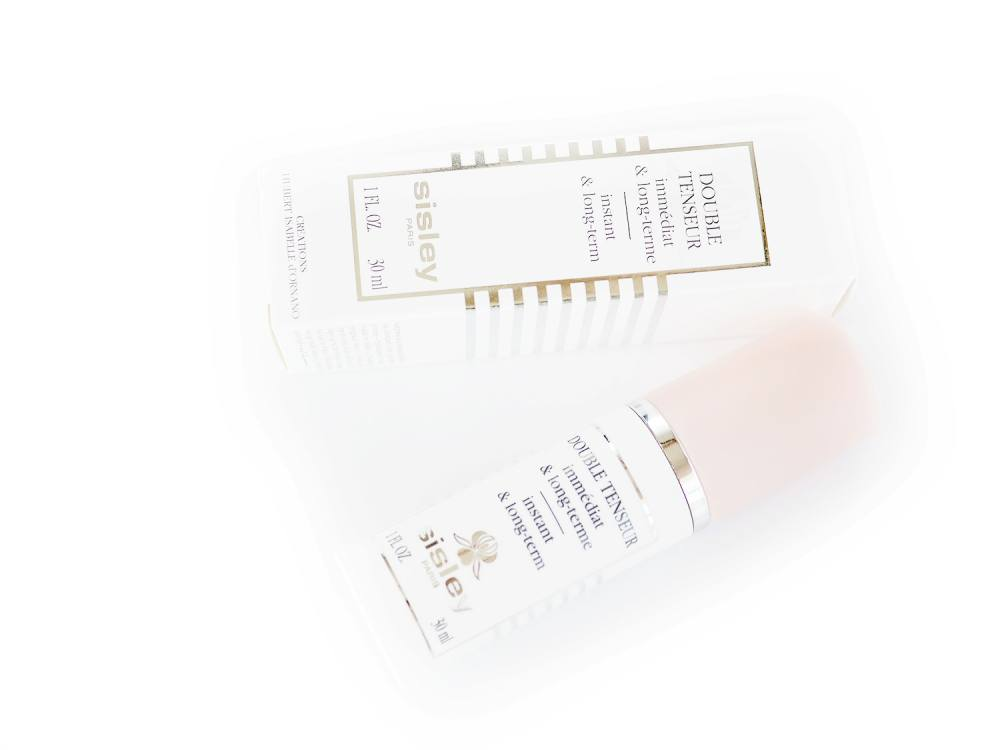 Sisley Double Tenseur Instant & Long-Term