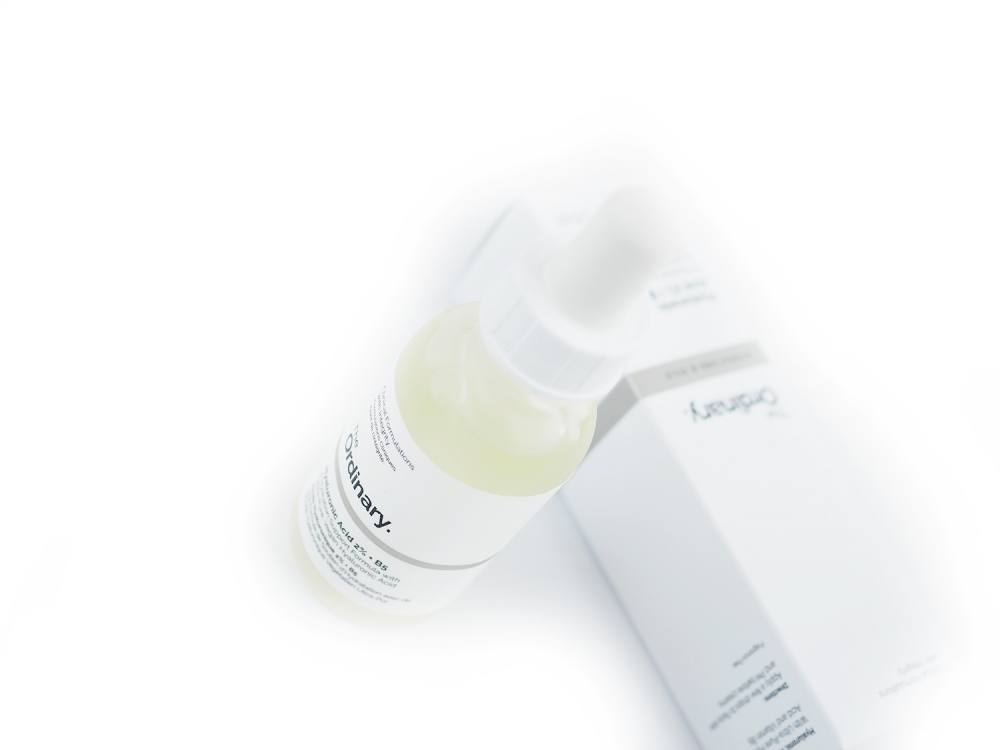 The Ordinary Hyaluronic Acid 2% + B5 Serum