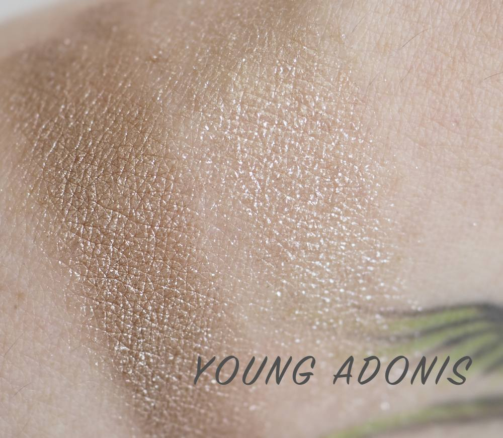 Swatches Young Adonis Tom Ford