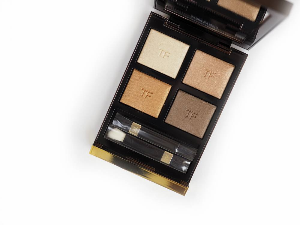 Tom Ford Suspicion Eye Color Quad