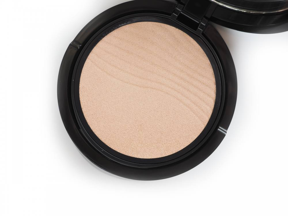 Armani Italian Sun Rose Highlighting Fusion Powder