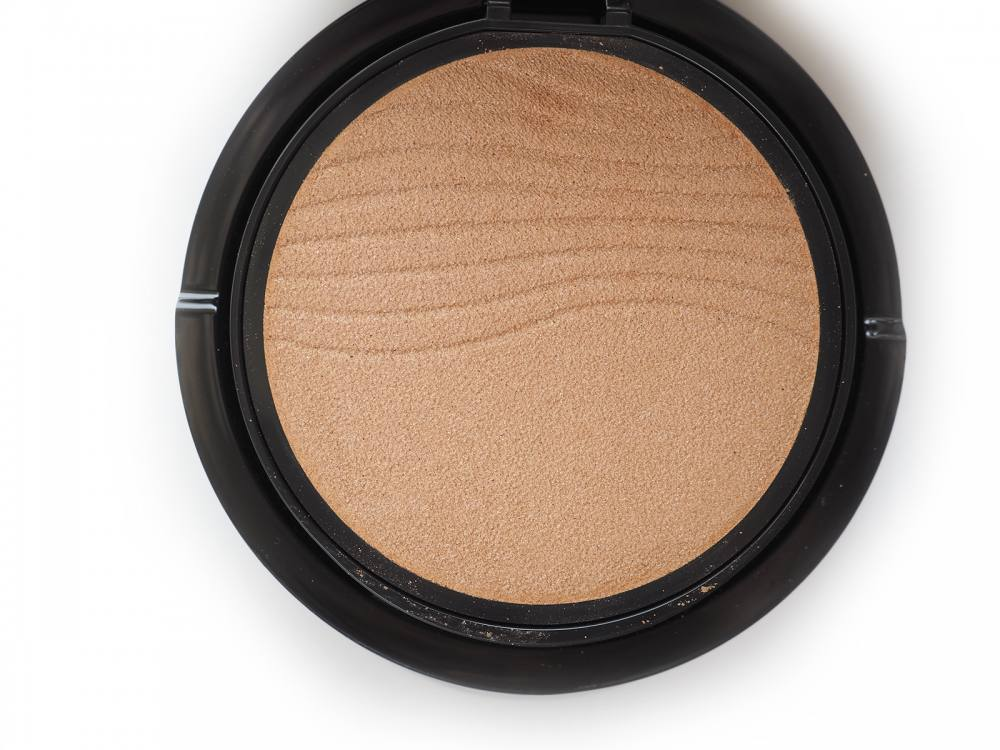 Armani Italian Sun Bronze Highlighting Fusion Powder