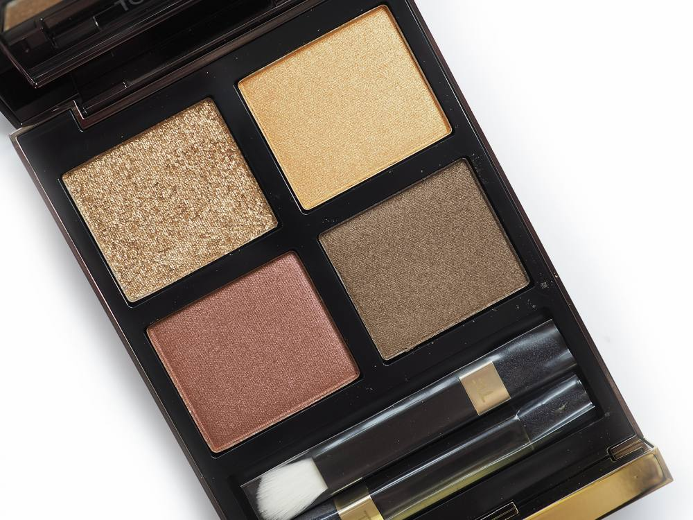 Tom Ford Leopard Sun Eye Color Quad
