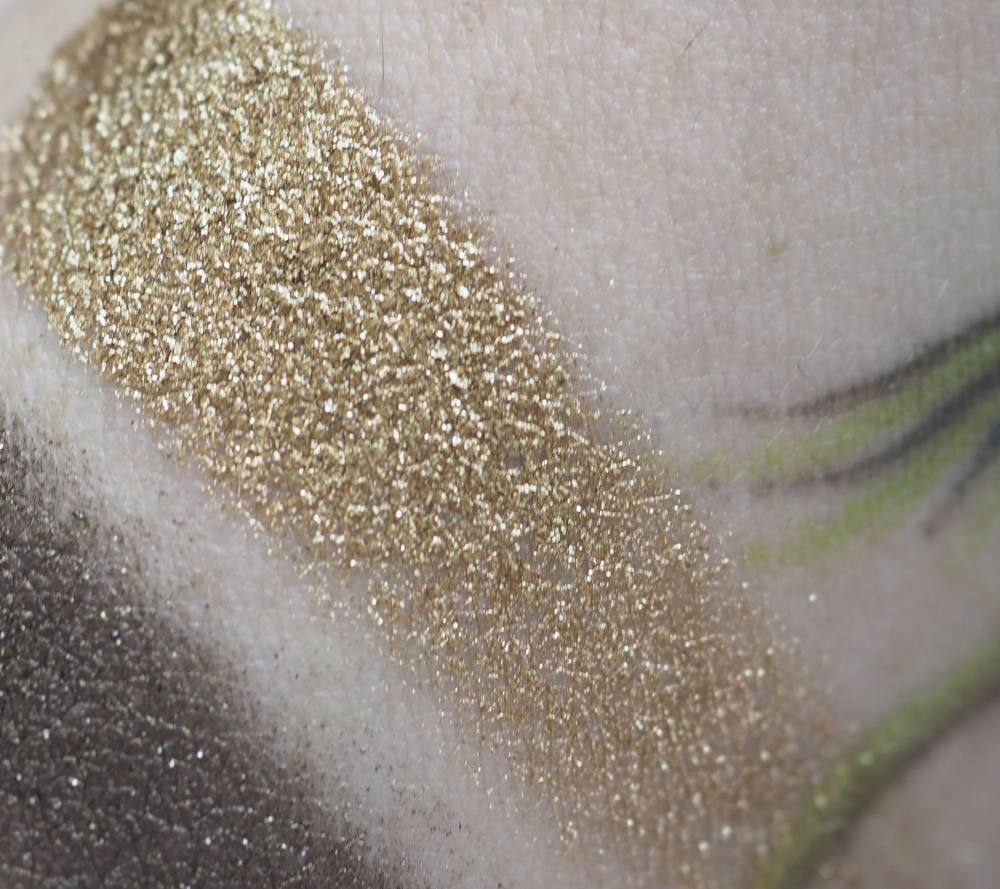 Swatch YSL Sequin Crush Mono No. 1