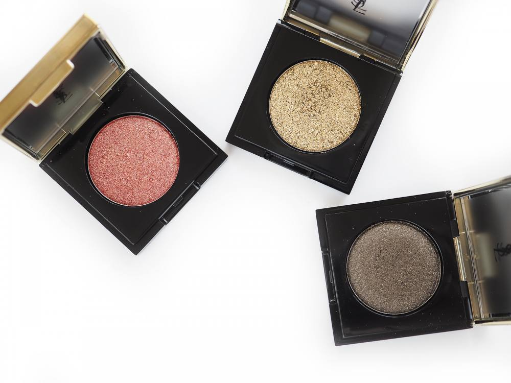 YSL Sequin Crush Mono