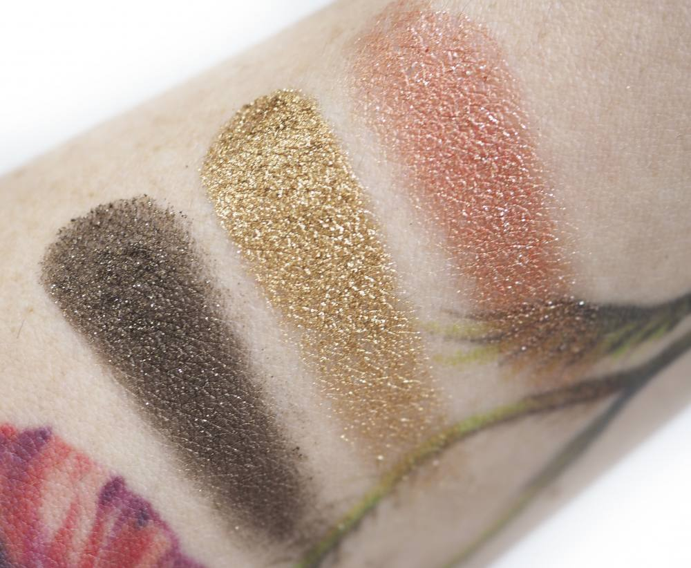 Swatches YSL Sequin Crush Mono