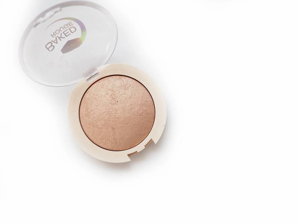 Hean 276 Baked Blusher