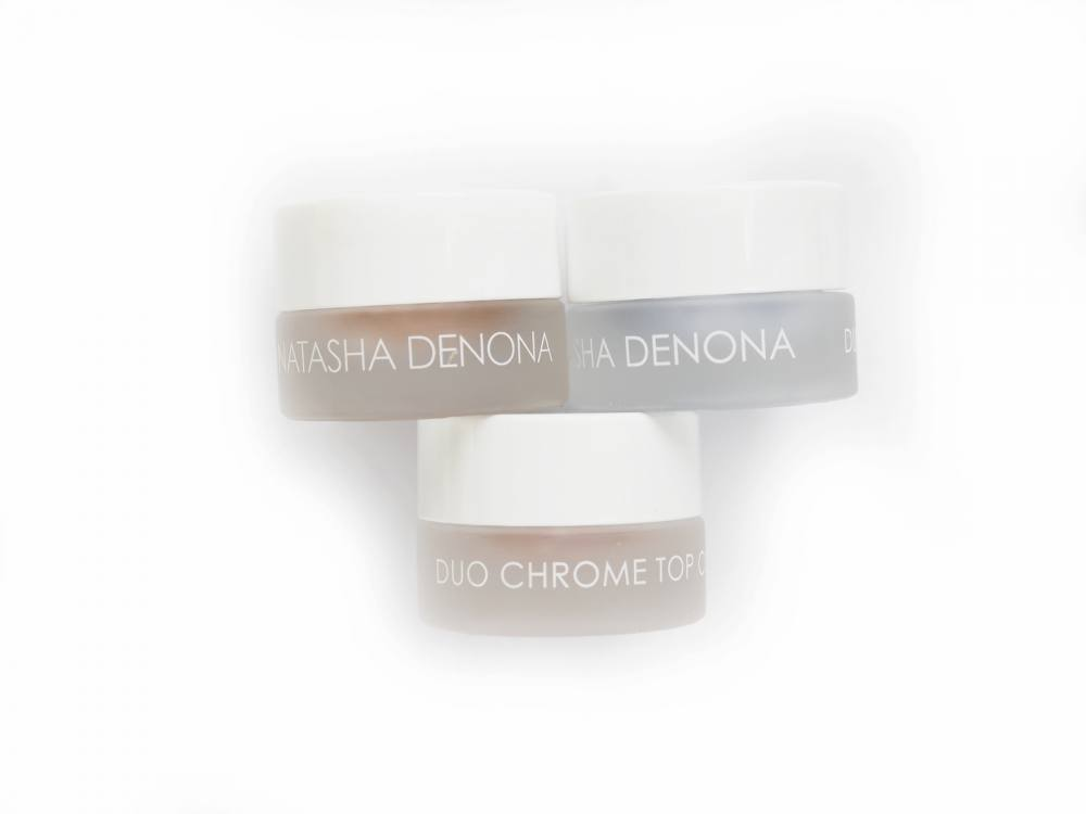 Natasha Denona Duo Chrome Top Coat