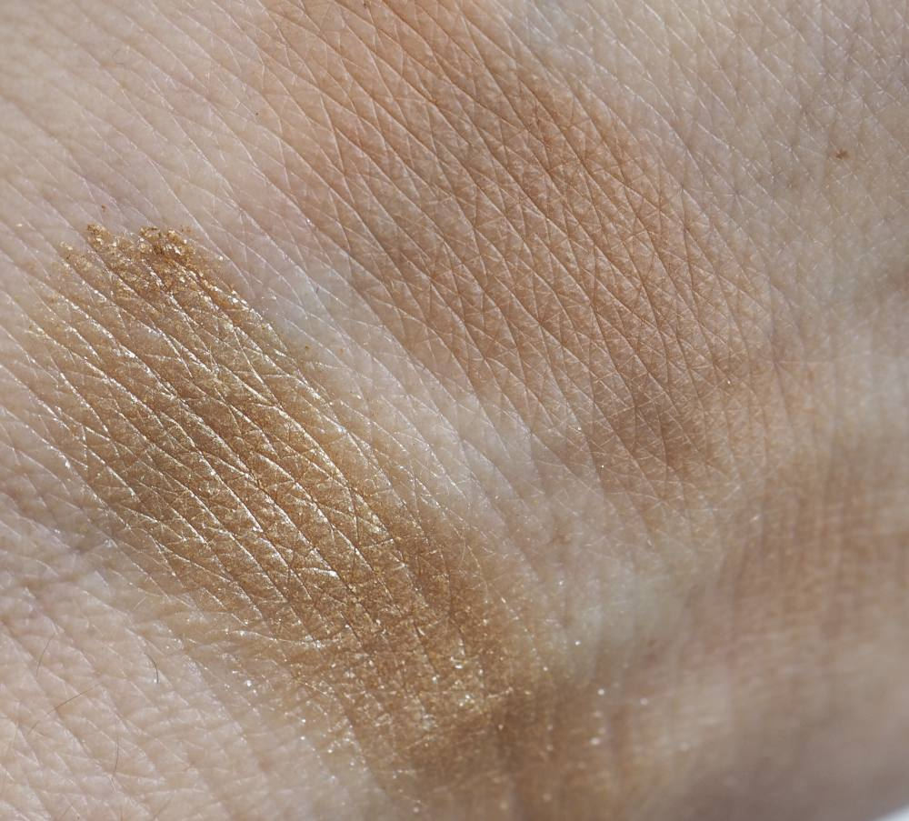 Swatches Mini Bronze & Glow Natasha Denona