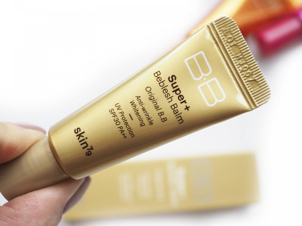 SKIN79 VIP Gold Super Plus BB Cream