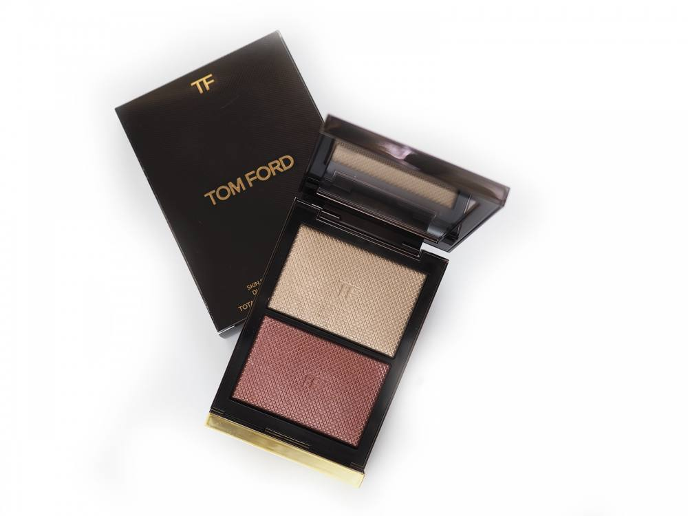 Tom Ford Incandescent Skin Illuminating Duo