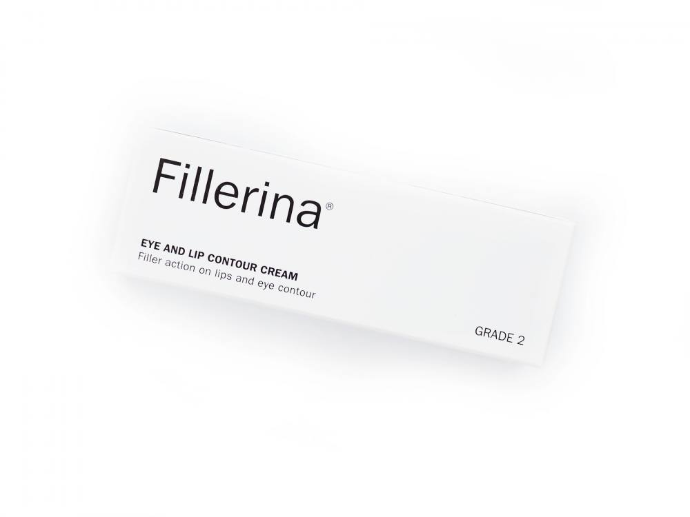 Fillerina Eye And Lip Contour Cream Grade 2