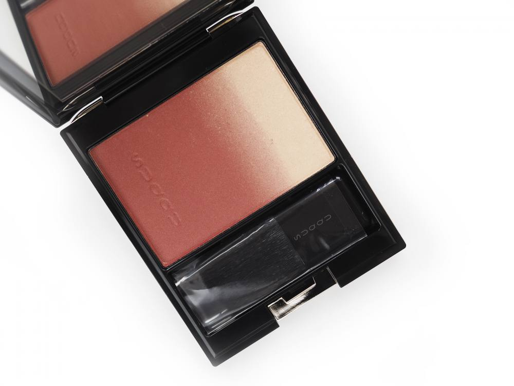 Suqqu Pure Colour Blush 117