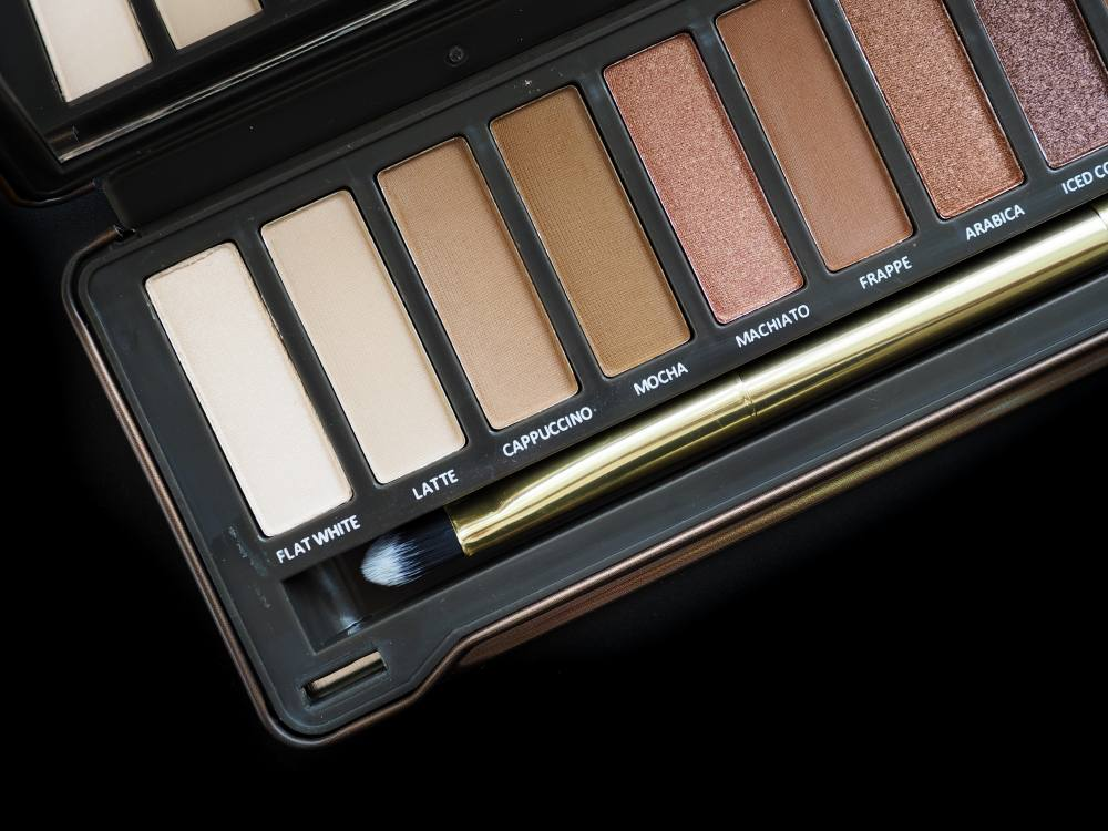 Eveline Cosmetics Charming Mocca