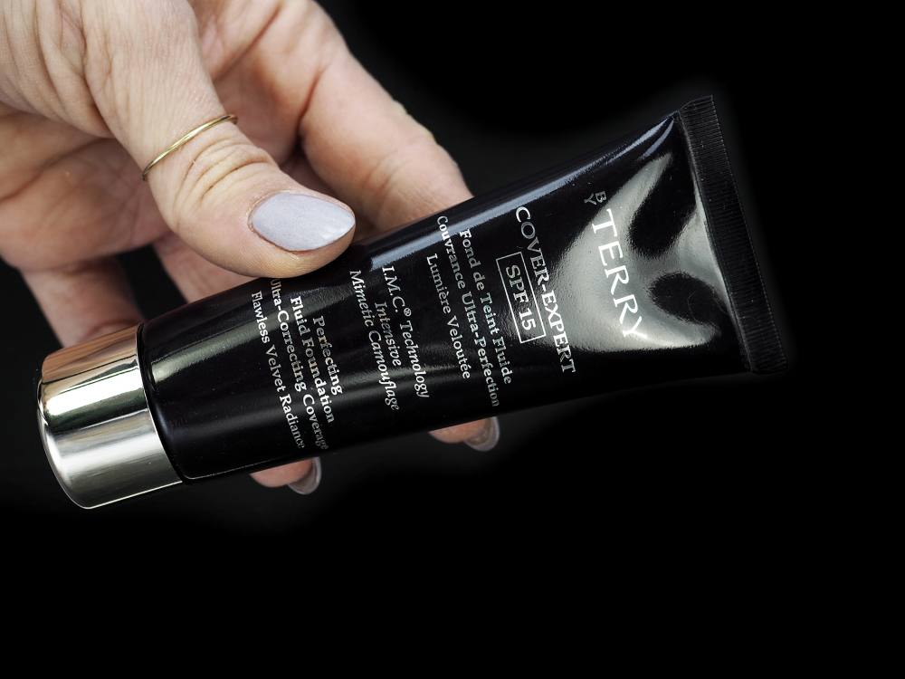 By Terry Cover Expert Full Coverage Liquid Foundation