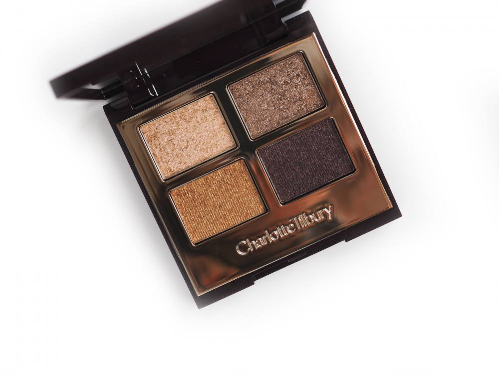 Charlotte Tilbury Celestial Eyes - Luxury Palette of Pops