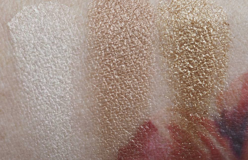 swatches Kobo Desert Jewels