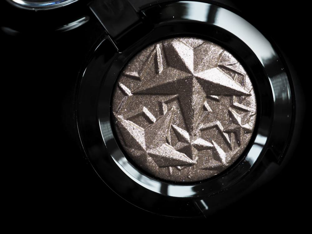Swatch MAC Extra Dimension Deep Twinkle
