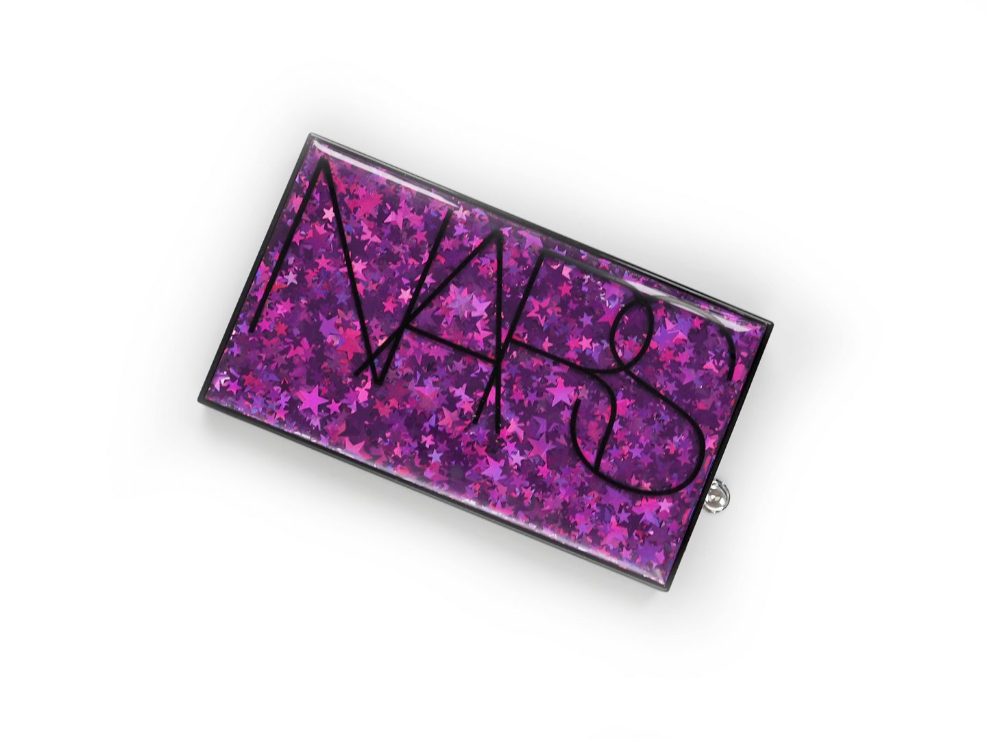 NARS Hyped Eyeshadow Palette Studio 54