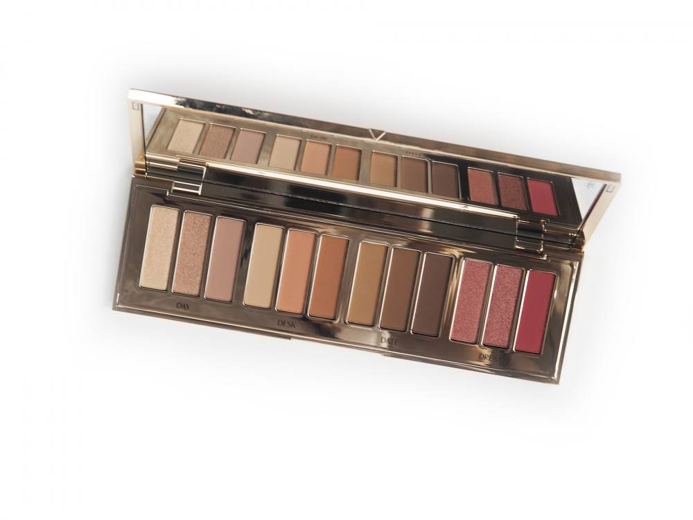 Charlotte Tilbury Pillow Talk Instant Eye Palette