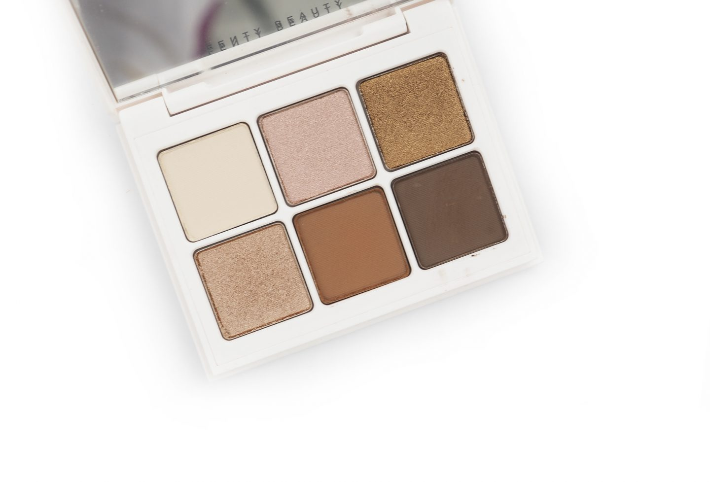 Fenty Beauty True Neutrals Snap Shadows