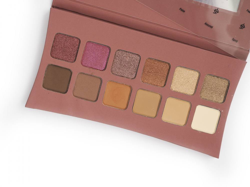 Illamasqua Nude Collection Unveiled Artistry Palette