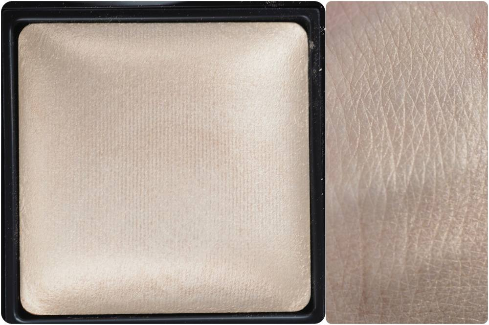 swatch Illamasqua OMG Beyond Powder
