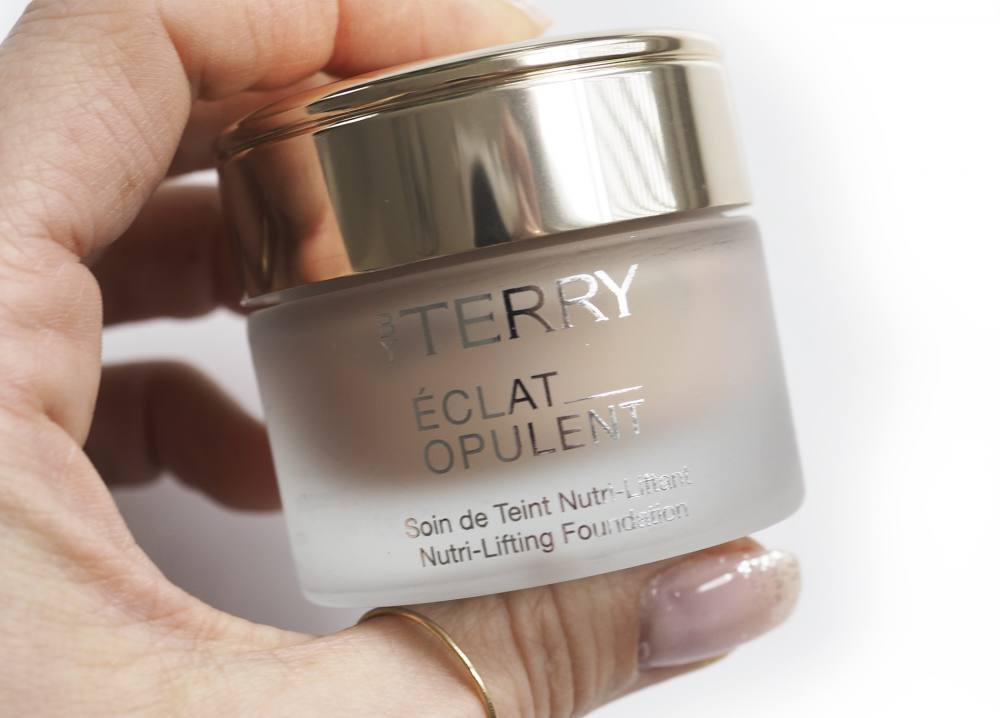 By Terry Eclat Opulent Nutri Lifting Forundation