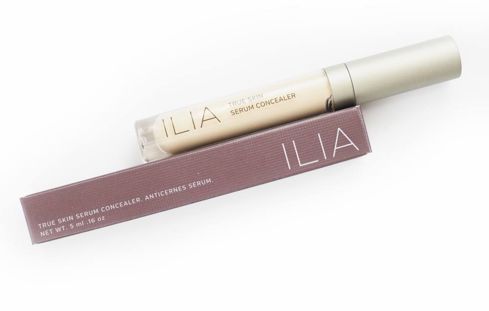 Ilia True Skin Serum Concealer