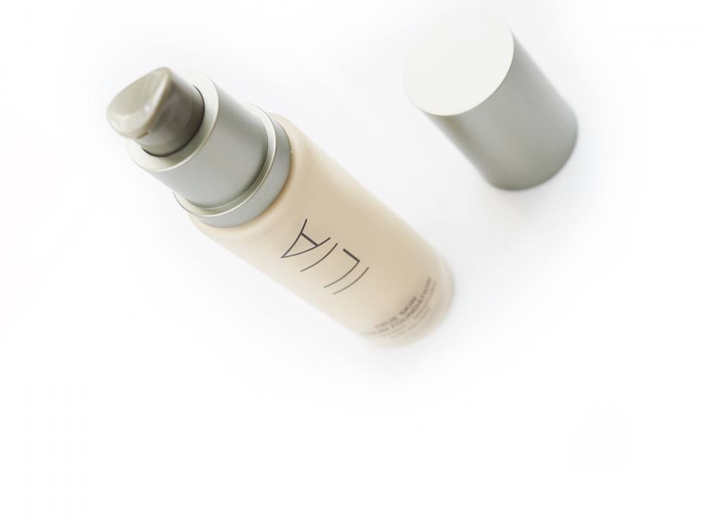 Ilia True Skin Serum Foundation